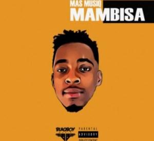 DJ Maphorisa - Soweto Baby ft. Wizkid & Dj Buckz (Mas Musiq Amapiano Remix)
